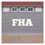 FHA LOANS With Mortgage Mark