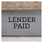 Lender Paid MI With Mortgage Mark