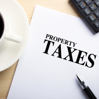Property Taxes Dallas Top Lender