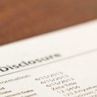 Closing Disclosures with Mortgage Mark
