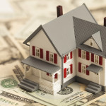Downpayment on Mortgage