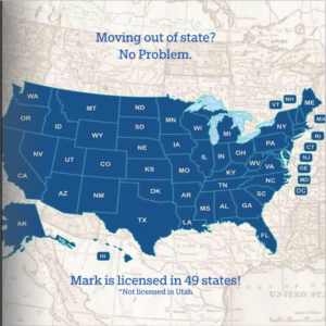 We Do Loans in 49 States